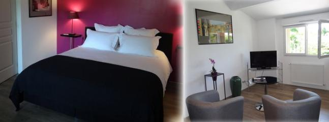 Guests Rooms Excellent Level of Comfort !, Saint Junien