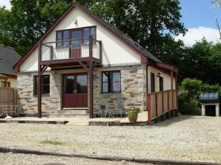 Lodge nr. Liskeard and Bodmin Moor, Upton Cross, Cornwall