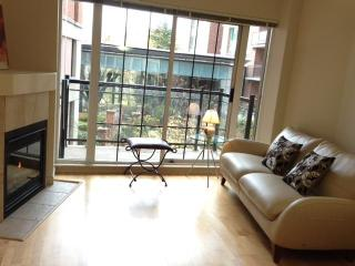 Marvellous Downtown Victoria Condo close to Inner Harbour & Beacon Hill Park!!