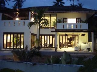 Baan Lawan Luxury Villa, Ko Samui