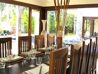 Koh Samui Holiday Villa 27014