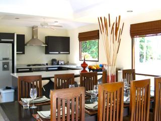 Koh Samui Holiday Villa 27017