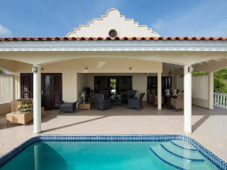 Villa El Rincon - Coral Estate, Curazao