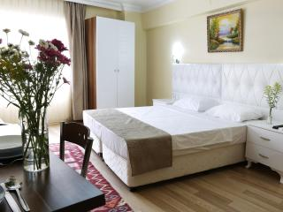 Sultanahmet - Large Studio Apt, 30 Sqm, 2nd FL