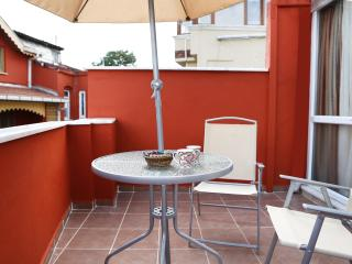 Sultanahmet - Istanbul, Studio Apt with balcony B