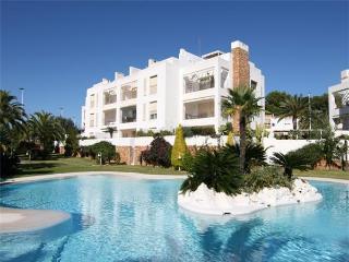 46061-Apartment Moraira