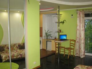 Boryspil Airport Business Apartments