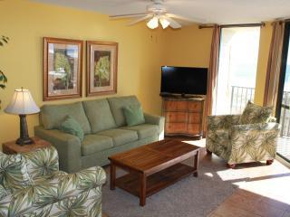 Living Room overlooking Beach