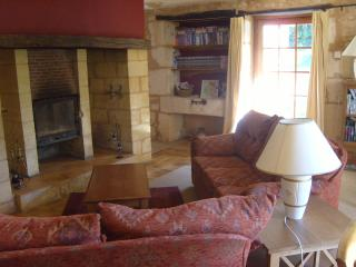 Inglenook Fireplace for cosy Autumn and Winter Breaks