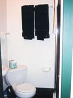 Example Interior Bathroom