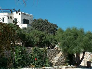 One bedroom villa with two bathrooms, Agios Prokopios