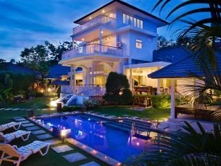 Villa Lakshmi, Nusa Dua Peninsula