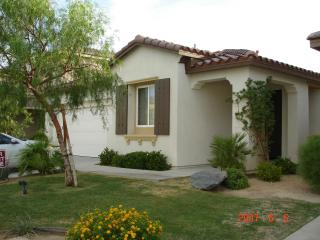 Palm Springs Vacation Home in Gated Community, Cathedral City