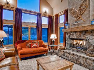 Snow Meadow Lodge - FEB. 2016 RATES JUST REDUCED!, Breckenridge