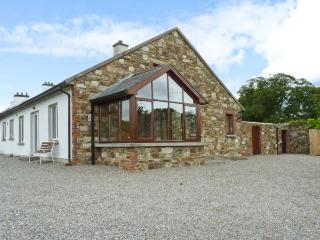 THE RANGE, semi-detached cottage, next to owner's farmhouse, parking, garden, in