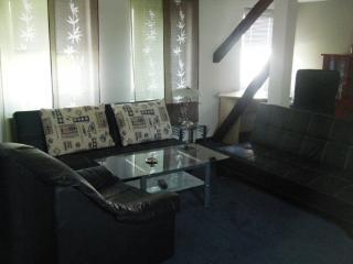 LLAG Luxury Vacation House in Delitzsch - central, quiet, comfortable (# 4603)
