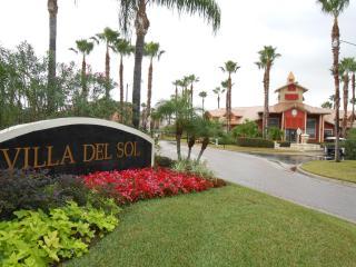 Villa del Sol - Kissimmee B5F3A7