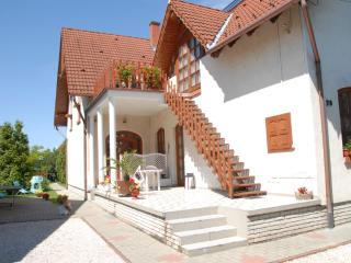 Little apartment, Siofok