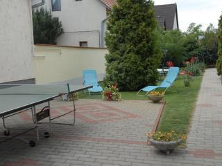 Balla apartments - garden