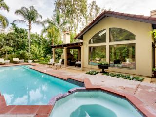 RATES WENT DOWN! NO TAX FOR 30 + DAYS! BEVERLY HILLS  HEATED POOL/ HOT TUB!