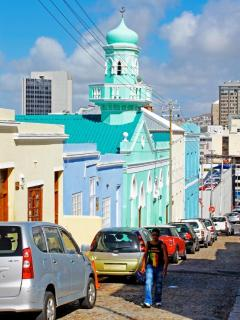 Impressions from your neighborhood, the Bo Kaap