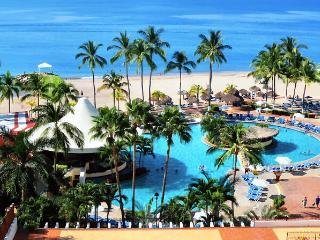 Direct Beach Front - Ocean View! - Puerto Vallarta
