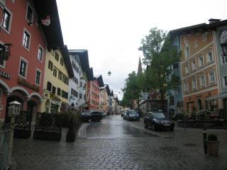 Loft A Few Steps From Ski Slopes In Kitzbühel