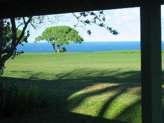 Condo On Makai Golf Course Ocean & Mountain Views, Princeville