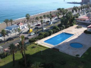 Beachfront Benalmadena,Maite, pools,terrace,, Arroyo de la Miel