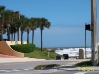Seaview Remodeled Beach House Steps To Ocean 2/1, Daytona Beach
