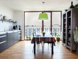 New Copenhagen penthouse apartment at Sydhavn