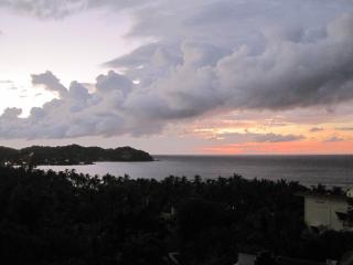 Enjoy your day, and plan to return to your Casitas balcony for one of Sayulita's exceptional sunsets
