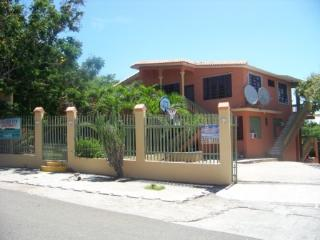 guilligan view apartments, Guanica