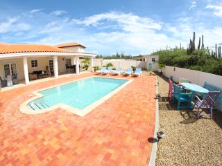Aruba Paradise Villa 3 Bedroom Private Pool minutes to Palm Beach & Much More