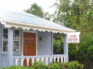 Cita's Cottage, Calibishie