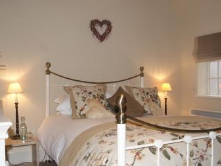 Willington Lodge  - A Very Special Place to Stay