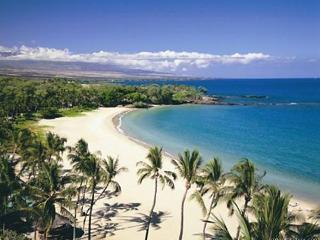 Red 'Ohana 3 BD above Mauna Kea and Hapuna Beaches
