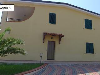 Casa a schiera in affitto in Calabria, Scalea