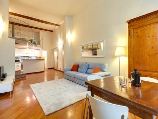 Florence Rental at Apartment Ricasoli, Firenze