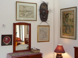 Tribal art and artifacts