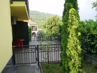 MELI 4 - studio apartment for 2 persons in Opatija