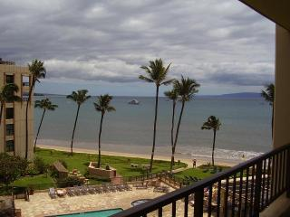 Sugar Beach Resort 1 Bedroom Ocean View 505, Kihei
