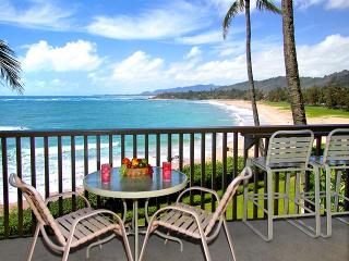 Wailua Bay View 1 Bedroom Ocean Front 215, Kapaa