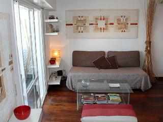 One-bedroom apartment/River view- Posadas and Callao st, Recoleta (D168RE), Buenos Aires