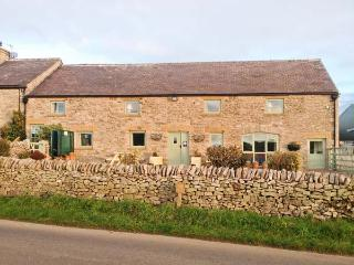 THE DAIRY semi-detached, wonderful views, pet-friendly cottage in Tideswell