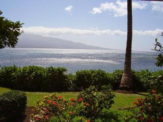 Island Sands Resort 1 Bedroom 109, Maalaea