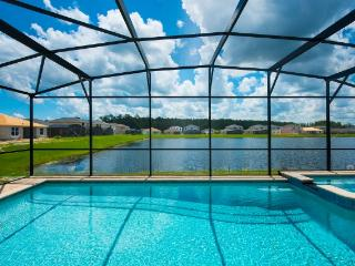SUNRISE VALLEY with POOL/JACUZZI near DISNEY, Kissimmee