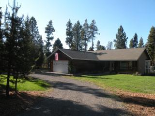 Cozy Cabin LaPine, La Pine