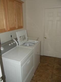 laundry wash room