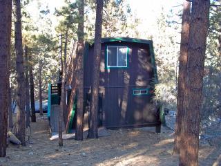 Big Bear Cozy Treehouse Cabin